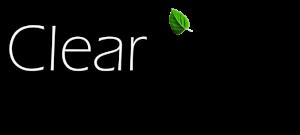 clr newest logo